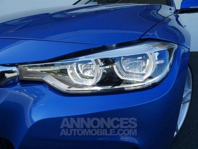 BMW Série 3 330dA 258ch M Sport ESTORIBLAU Occasion - 11