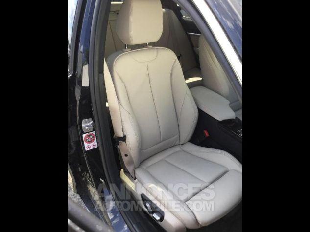 BMW Série 3 330dA xDrive 258ch Luxury Saphirschwarz metallise Occasion - 5