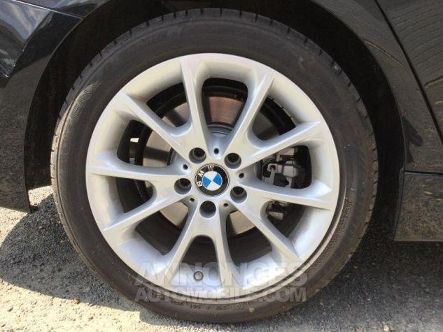 BMW Série 3 330dA xDrive 258ch Luxury Saphirschwarz metallise Occasion - 11