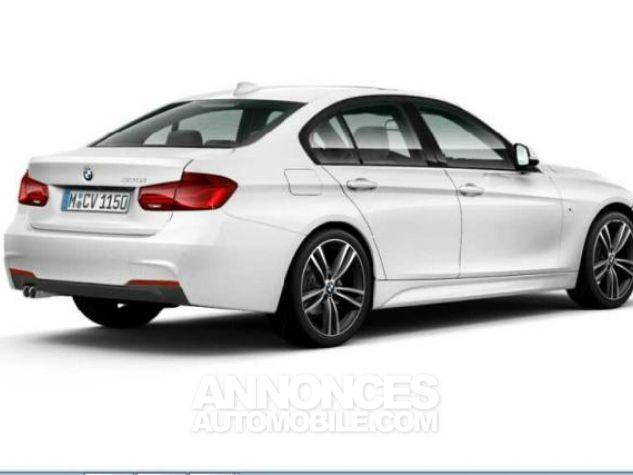 BMW Série 3 330iA xDrive 252ch M Sport Mineralgrau metallise Occasion - 1