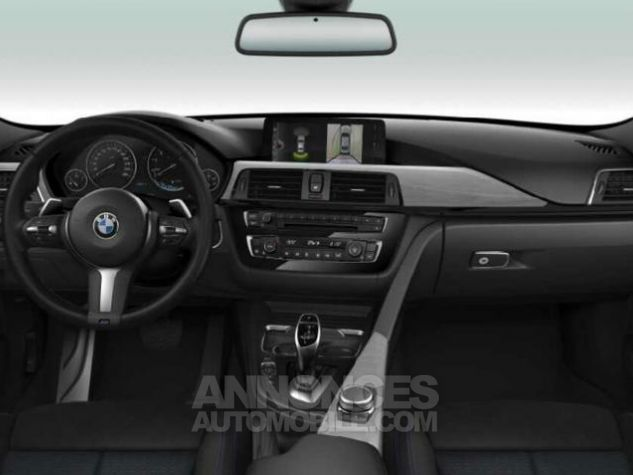 BMW Série 3 330iA xDrive 252ch M Sport Mineralgrau metallise Occasion - 3