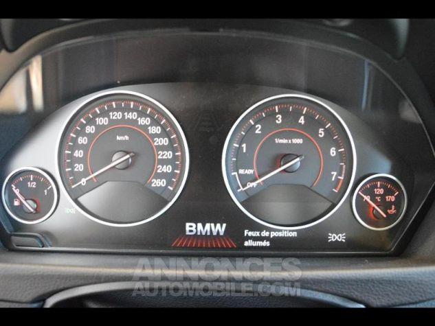 BMW Série 3 330iA xDrive 252ch M Sport Mineralgrau metallise Occasion - 5