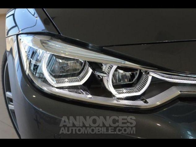 BMW Série 3 330iA xDrive 252ch M Sport Mineralgrau metallise Occasion - 8