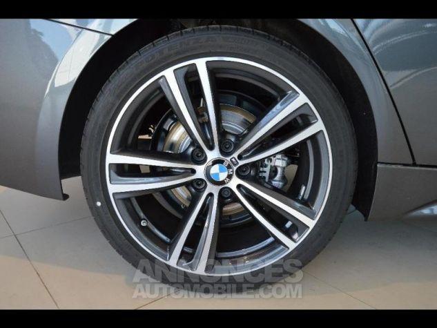 BMW Série 3 330iA xDrive 252ch M Sport Mineralgrau metallise Occasion - 9
