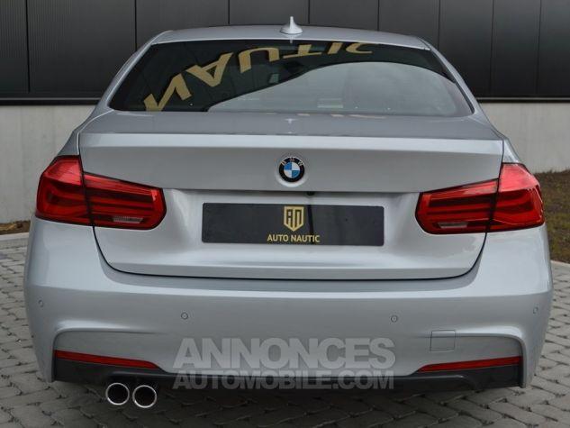 BMW Série 3  BMW 320 D xDrive 190 ch M Sport 1 MAIN !!  argent Occasion - 5