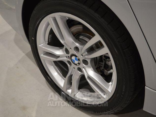 BMW Série 3  BMW 320 D xDrive 190 ch M Sport 1 MAIN !!  argent Occasion - 6