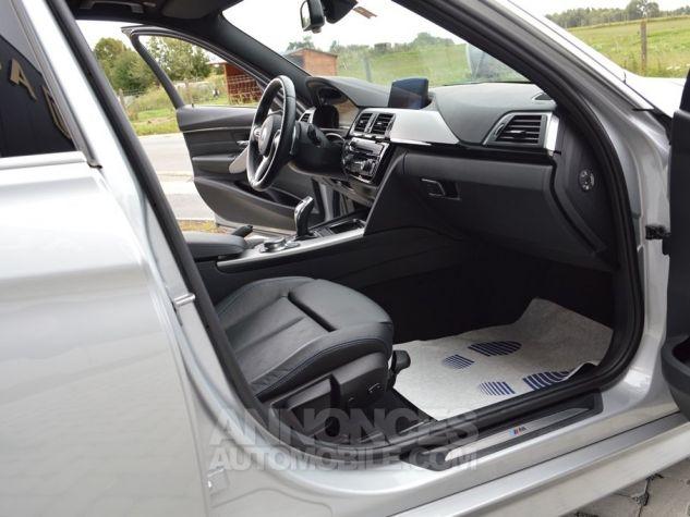 BMW Série 3  BMW 320 D xDrive 190 ch M Sport 1 MAIN !!  argent Occasion - 7