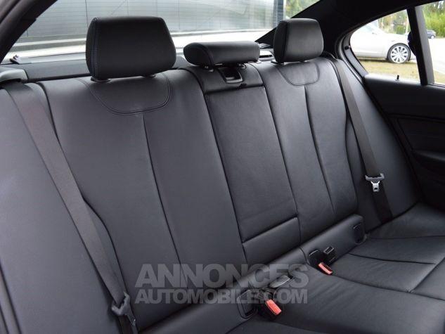 BMW Série 3  BMW 320 D xDrive 190 ch M Sport 1 MAIN !!  argent Occasion - 10