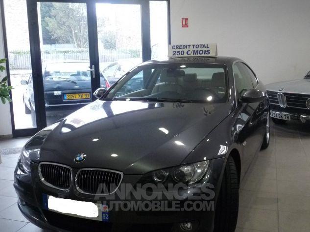 BMW Série 3 coupé 325 i  Gris Anthracite Occasion - 0