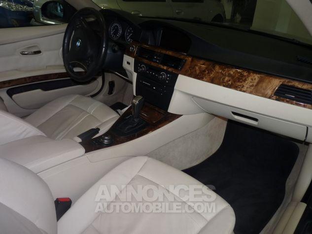 BMW Série 3 coupé 325 i  Gris Anthracite Occasion - 1