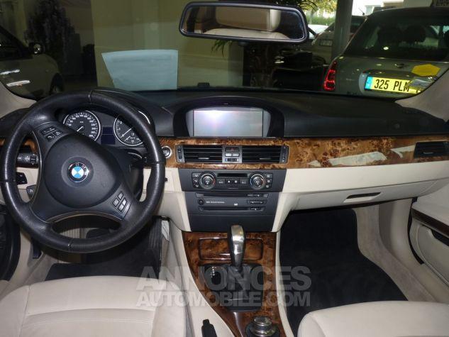 BMW Série 3 coupé 325 i  Gris Anthracite Occasion - 2