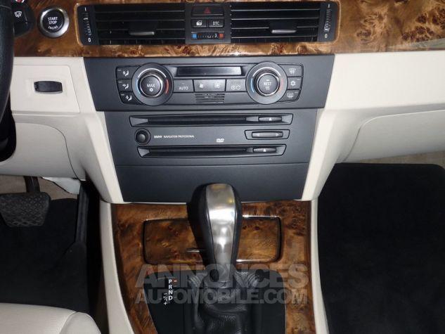 BMW Série 3 coupé 325 i  Gris Anthracite Occasion - 4