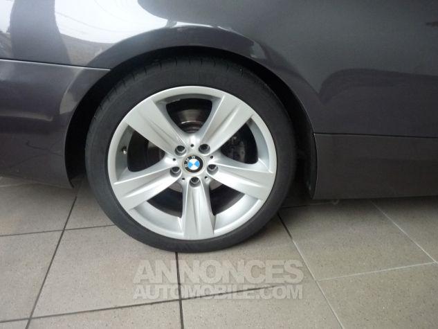 BMW Série 3 coupé 325 i  Gris Anthracite Occasion - 5