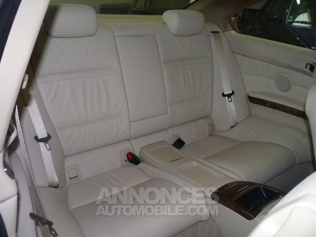 BMW Série 3 coupé 325 i  Gris Anthracite Occasion - 6