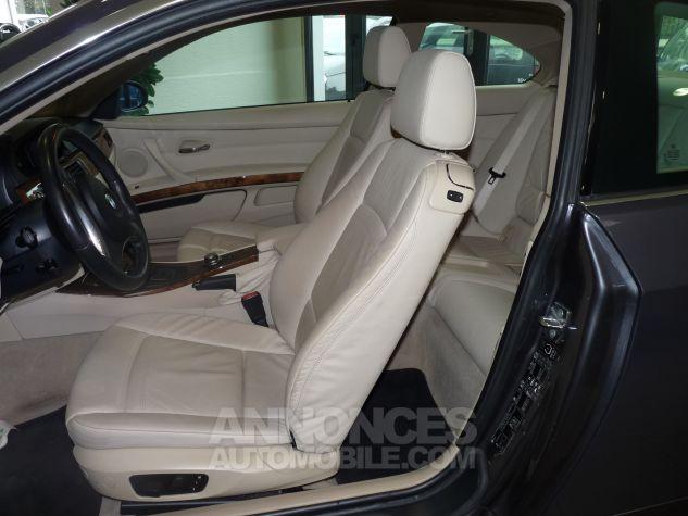 BMW Série 3 coupé 325 i  Gris Anthracite Occasion - 8