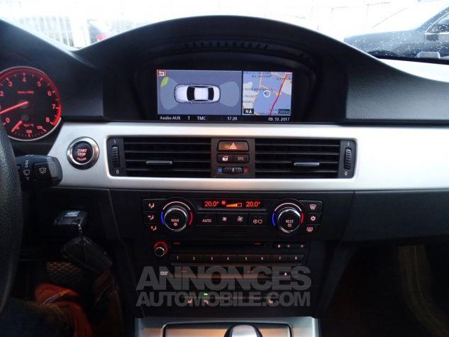 BMW Série 3 E93 335IA 306PS Cabriolet Sport /Full Options gris anthracite met Occasion - 9