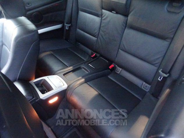 BMW Série 3 E93 335IA 306PS Cabriolet Sport /Full Options gris anthracite met Occasion - 12