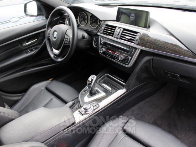 BMW Série 3 F30 F30 330DA 258 LUXURY NOIR METAL Occasion - 2