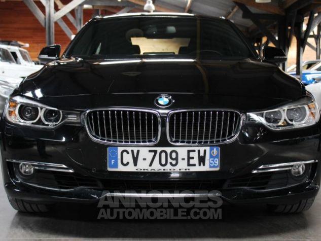 BMW Série 3 F30 F30 330DA 258 LUXURY NOIR METAL Occasion - 3