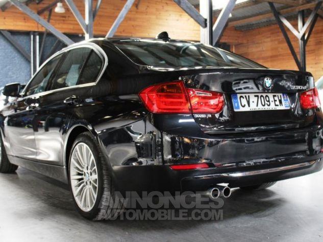 BMW Série 3 F30 F30 330DA 258 LUXURY NOIR METAL Occasion - 4