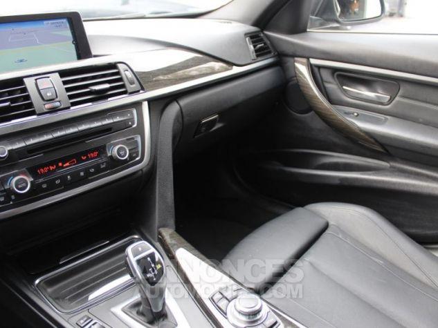 BMW Série 3 F30 F30 330DA 258 LUXURY NOIR METAL Occasion - 8