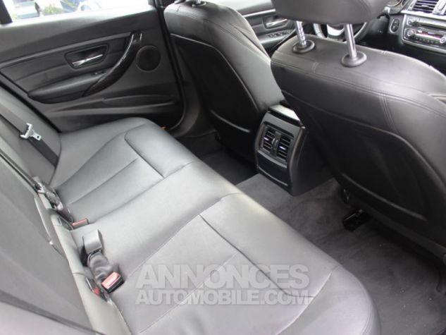 BMW Série 3 F30 F30 330DA 258 LUXURY NOIR METAL Occasion - 13