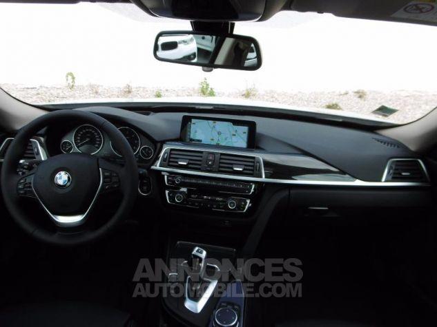 BMW Série 3 Gran Turismo 318dA 150ch Luxury  Occasion - 3