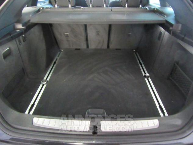 BMW Série 3 Gran Turismo 318dA 150ch Sport Saphirschwarz metallise Occasion - 12