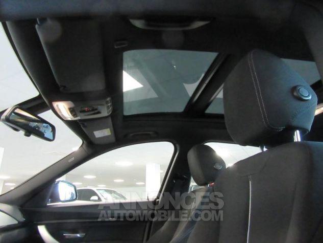 BMW Série 3 Gran Turismo 318dA 150ch Sport Saphirschwarz metallise Occasion - 13