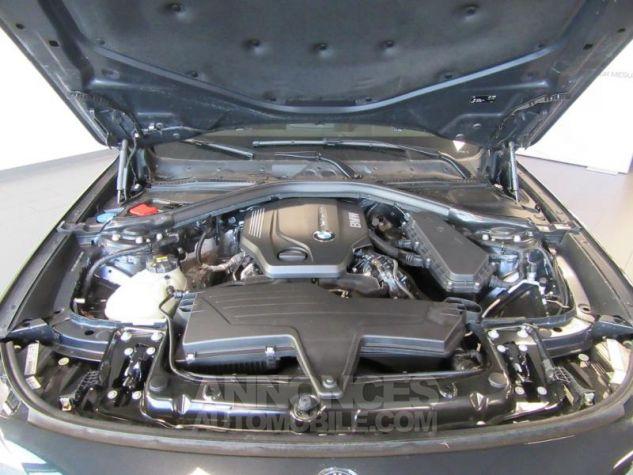 BMW Série 3 Gran Turismo 318dA 150ch Sport Saphirschwarz metallise Occasion - 14