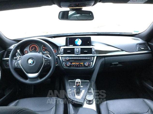 BMW Série 3 Gran Turismo 320dA 184ch Luxury NOIR Occasion - 3