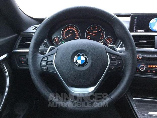 BMW Série 3 Gran Turismo 320dA 184ch Luxury NOIR Occasion - 5