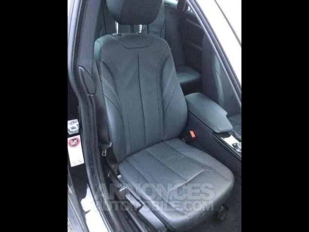 BMW Série 3 Gran Turismo 320dA 184ch Luxury NOIR Occasion - 6