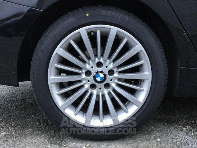BMW Série 3 Gran Turismo 320dA 184ch Luxury NOIR Occasion - 11