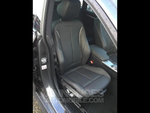 BMW Série 3 Gran Turismo 320dA 190ch M Sport Euro6c Mineralgrau métallisée Occasion - 6