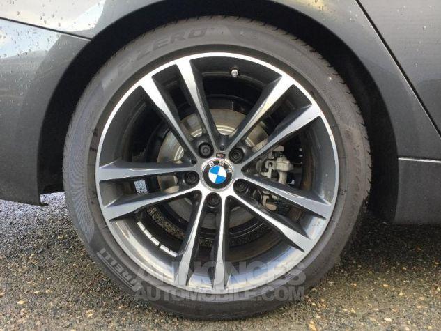 BMW Série 3 Gran Turismo 320dA 190ch M Sport Euro6c Mineralgrau métallisée Occasion - 12