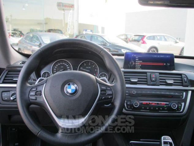 BMW Série 3 Gran Turismo 320dA xDrive 184ch Luxury Mineralgrau Occasion - 5