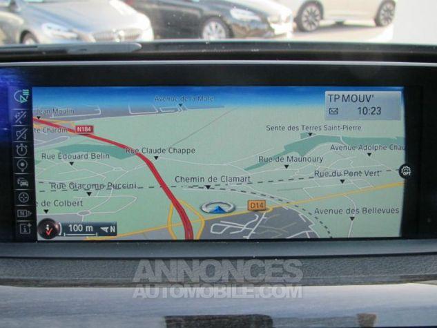 BMW Série 3 Gran Turismo 320dA xDrive 184ch Luxury Mineralgrau Occasion - 6