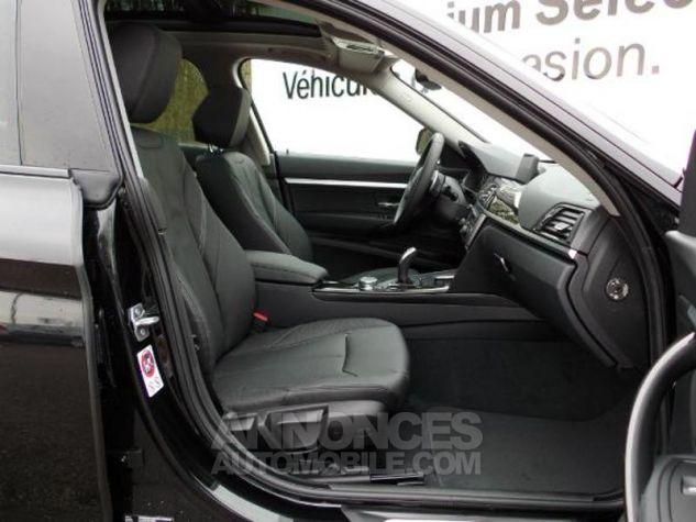 BMW Série 3 Gran Turismo 320dA xDrive 190ch Luxury SAPHIRSCHWARZ Occasion - 1