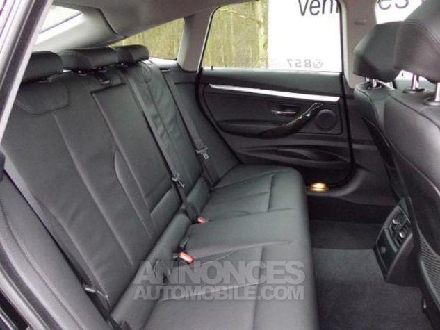 BMW Série 3 Gran Turismo 320dA xDrive 190ch Luxury SAPHIRSCHWARZ Occasion - 9
