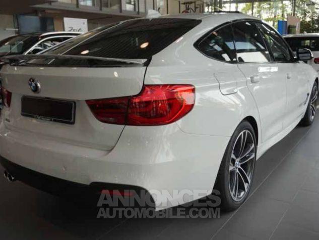 BMW Série 3 Gran Turismo F34 330DA XDRIVE 258CH M SPORT BLANC Occasion - 1