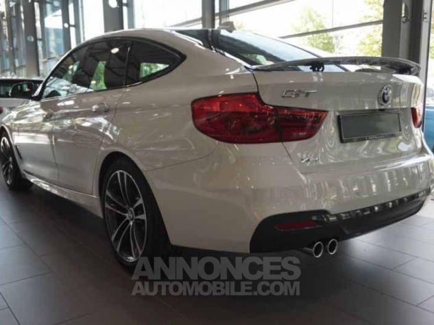 BMW Série 3 Gran Turismo F34 330DA XDRIVE 258CH M SPORT BLANC Occasion - 2