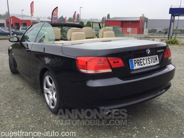 BMW Série 3 Pack Luxe Noir Occasion - 4