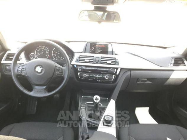 BMW Série 3 Touring 316d 116ch Lounge NOIR Occasion - 3