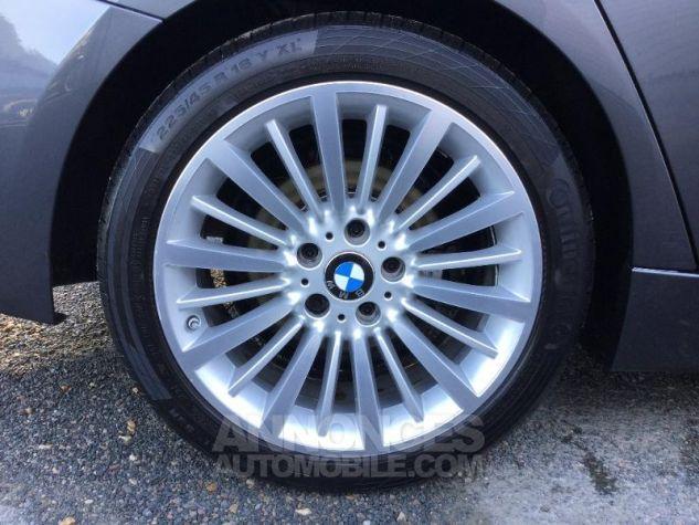 BMW Série 3 Touring 320dA 184ch Luxury GRIS Occasion - 4