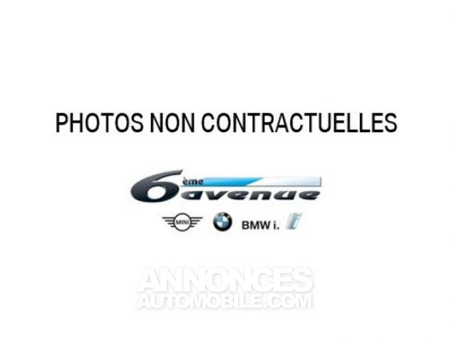 BMW Série 3 Touring 320dA xDrive 190ch Luxury Saphirschwarz metallise Occasion - 4