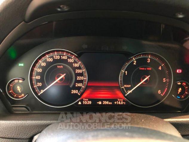 BMW Série 3 Touring 320dA xDrive 190ch Luxury Saphirschwarz metallise Occasion - 5