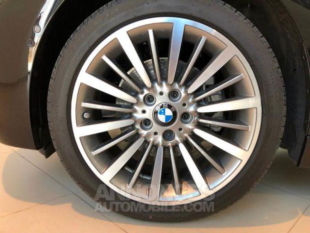 BMW Série 3 Touring 320dA xDrive 190ch Luxury Saphirschwarz metallise Occasion - 13
