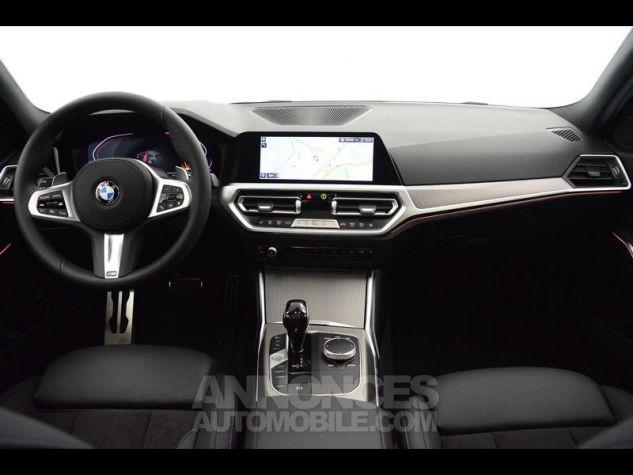 BMW Série 3 Touring 320dA xDrive 190ch M Sport Tanzaniteblau Occasion - 3