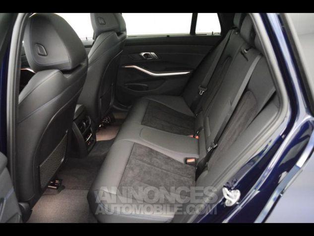 BMW Série 3 Touring 320dA xDrive 190ch M Sport Tanzaniteblau Occasion - 9